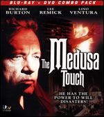 The Medusa Touch [2 Discs] [Blu-ray/DVD] - Jack Gold