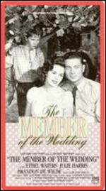 The Member of the Wedding - Fred Zinnemann