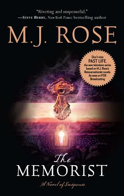 The Memorist - Rose, M J