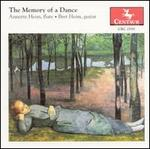 The Memory of a Dance
