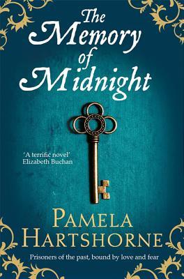 The Memory of Midnight - Hartshorne, Pam