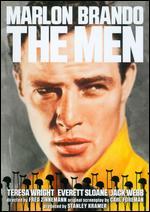 The Men - Fred Zinnemann