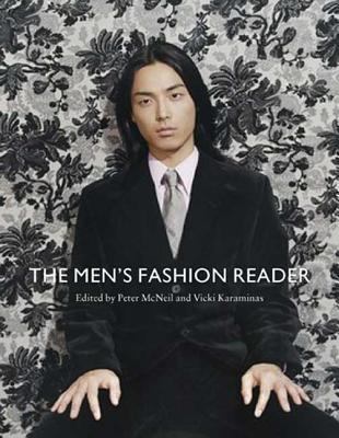 The Men's Fashion Reader - McNeil, Peter (Editor), and Karaminas, Vicki (Editor)