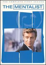 The Mentalist: The Complete First Season [6 Discs]