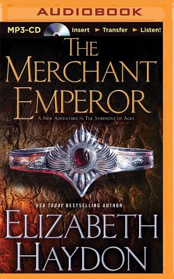 The Merchant Emperor - Haydon, Elizabeth