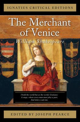 The Merchant of Venice: With Contemporary Criticism - Shakespeare, William