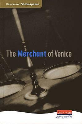 The Merchant of Venice - Seely, John (Editor)