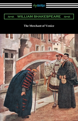 The Merchant of Venice - Shakespeare, William, and Hudson, Henry N (Notes by), and Herford, Charles H (Introduction by)