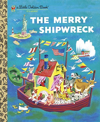The Merry Shipwreck - Duplaix, Georges