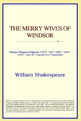 The Merry Wives of Windsor - Icon Reference