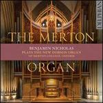The Merton Organ