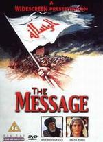 The Message - Moustapha Akkad