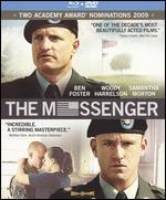 The Messenger [Blu-ray/DVD] - Oren Moverman