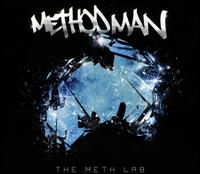 The Meth Lab - Method Man