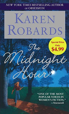 The Midnight Hour - Robards, Karen