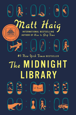The Midnight Library - Haig, Matt