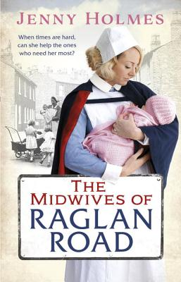 The Midwives of Raglan Road - Holmes, Jenny