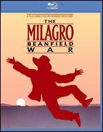 The Milagro Beanfield War [Blu-ray]