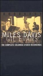The Miles Davis and Gil Evans: Complete Columbia Studio Recordings [2004 Reissue]