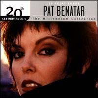 The Millennium Collection: 20th Century Masters - Pat Benatar