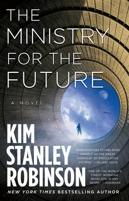 The Ministry for the Future - Robinson, Kim Stanley