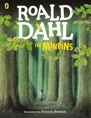 The Minpins - Dahl, Roald