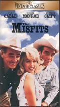 The Misfits [Blu-ray] - John Huston