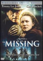 The Missing [WS] [2 Discs] - Ron Howard