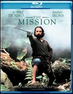 The Mission [Blu-ray] - Roland Joffé