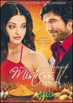 The Mistress of Spices - Paul Mayeda Berges