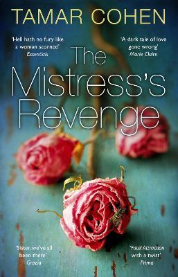 The Mistress's Revenge - Cohen, Tamar