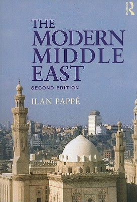 The Modern Middle East - Pappe, Ilan