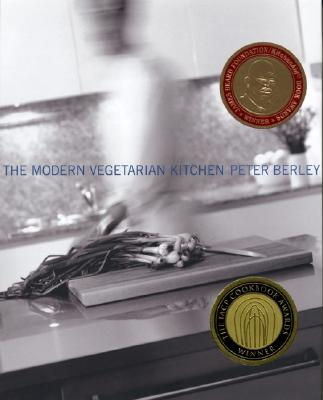 The Modern Vegetarian Kitchen - Berley, Peter