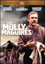 The Molly Maguires - Martin Ritt