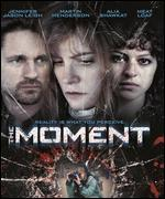 The Moment [Blu-ray]