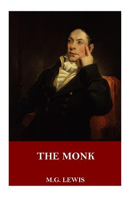 The Monk - Lewis, M G
