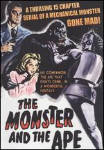 The Monster and the Ape - Howard P. Bretherton
