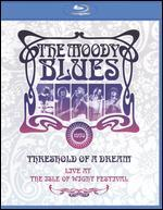 The Moody Blues: Live at the Isle of Wight Festival 1970 [Blu-ray]