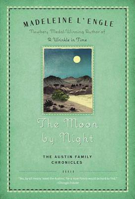 The Moon by Night - L'Engle, Madeleine