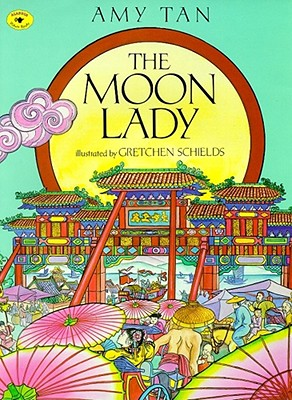The Moon Lady - Tan, Amy