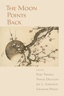 The Moon Points Back - Tanaka, Koji (Editor)