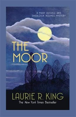 The Moor - King, Laurie R.