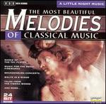 The Most Beautiful Melodies of Classical Music: A Little Night Music