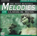 The Most Beautiful Melodies of Classical Music: Voices of Spring