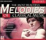 The Most Beautiful Melodies of Classical Music, Vol. 1-5