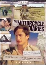 The Motorcycle Diaries [P&S] - Walter Salles, Jr.