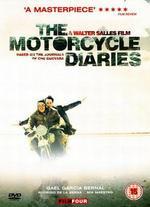 The Motorcycle Diaries - Walter Salles, Jr.