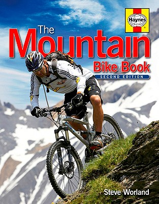 The Mountain Bike Book - Worland, Steve