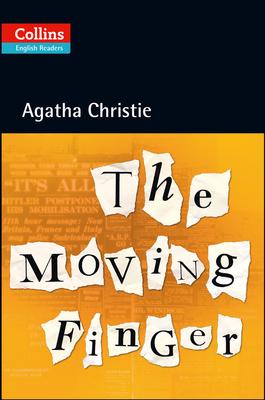 The Moving Finger: B2 - Christie, Agatha