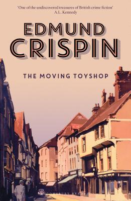 The Moving Toyshop - Crispin, Edmund